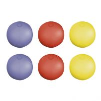 Inflatable Translucent Beach Balls